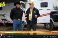 "Bild: ""American Trailer Europe"" - Das interessante Interview auf der Pferd International"