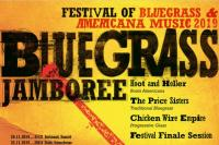 Bild: 20.11.19-15.12.19 - Bluegrass Jamboree - Festival of Bluegrass and Americana Music 2019 on Tour