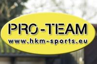 Image: HKM Sports Equipment Neuigkeiten im Newsletter 2/18
