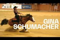 Bild: Gina Schumacher sets her sight on the Reining European Championships