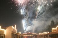 Bild: Pullman City Eging am See - Mega-Party zu Silvester