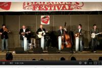 Bild: Bluegrass vom Festival - Dailey & Vincent - Roll On Big River