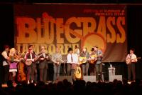 Bild: Riesen Erfolg - 8. BLUEGRASS JAMBOREE - FESTIVAL OF BLUEGRASS AND AMERICANA MUSIC 2016