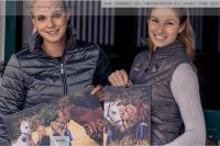 Image: Inka Kelting Photography - der Pferde Webstars Kalender 2018