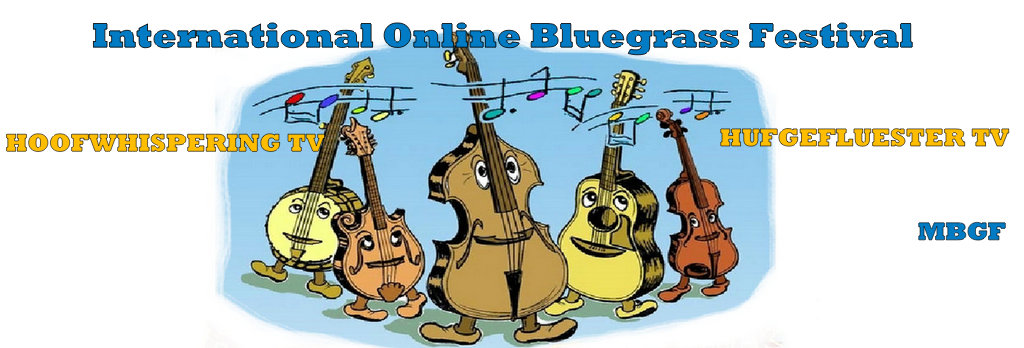 Bluegrass and Americana Music Online Festival